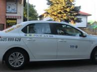 Nord Taxi Kołobrzeg, 24/7 TAXI, tel.: 94-196-28.
